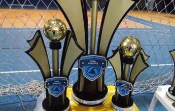 Semifinais da Copa Centro América da Juventude serão nesta quarta-feira