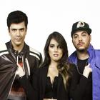 Banda Valneijós se apresenta em Brejo (Divulgação/Teo Santana Produções)