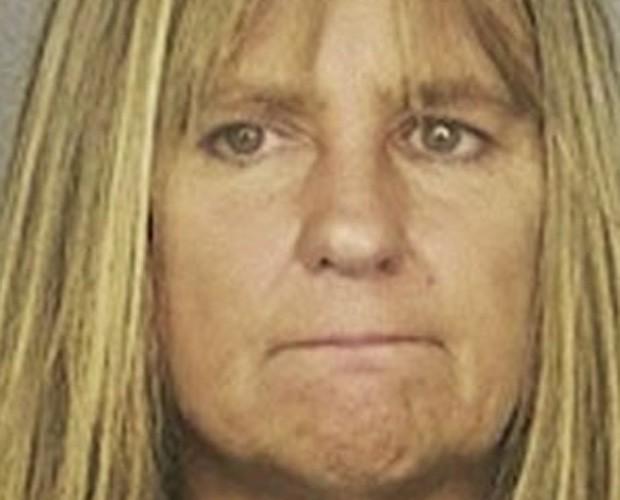 Mary Jaggers foi presa por mau uso do serviço de emergência ao ligar para avisar sobre 'bêbados em bar' (Foto: Divulgação/Fort Lauderdale Police Department)