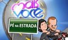 Programa quer ir a locais pouco conhecidos (Divulgação/ Globo)