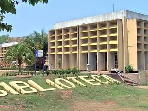 Em greve há 138 dias, professores da UFMT fazem nova assembleia (Foto: Reprodução/TVCA)