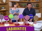 Labirintite tem como sintomas tontura, zumbido, náuseas e cefaleia