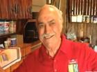 Vilmar Romera morre aos  74 anos (Reprodução/RBS TV)