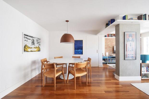 apartamento a:m studio (Foto: André Weigand | divulgação )