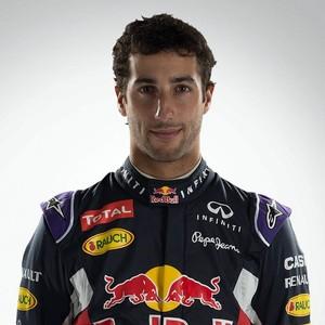 Daniel Ricciardo RBR F-1 (Foto: Divulgação / Site Oficial F-1)