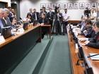 Conselho de Ética retoma debate de parecer sobre Eduardo Cunha