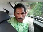 Suspeito de matar padrasto no interior de Alagoas é preso em Sergipe