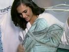 Após internação do pai, Lívian Aragão planeja: 'Focar na saúde e beleza'