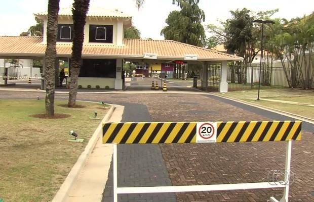 Polícia investiga onda de furtos em condomínios fechados de Goiânia