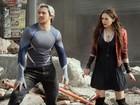 Para atores de Mercúrio e Feiticeira Escarlate, 'Vingadores' foi 'intimidante'
