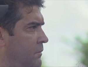 Luís Otávio, técnico do Ji-Paraná (Foto: Reprodução)