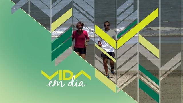 Quadro 'Vida Em Dia' no Viver Bem (Foto: Arte/TV Tribuna)