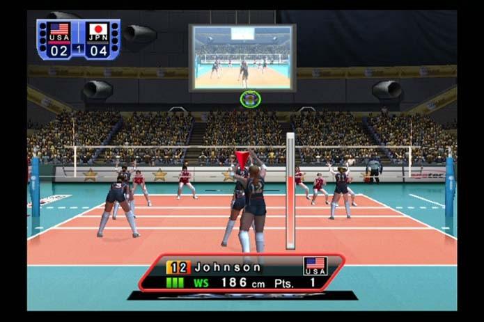Womens Volleyball Championship (Foto: Reprodução)