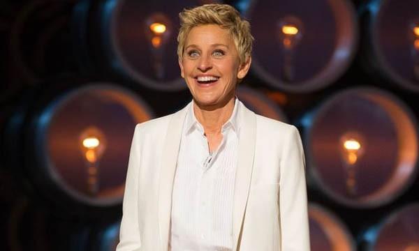 Ellen DeGeneres  (Foto: divulgação)