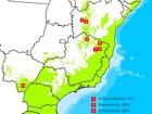 Cidades que mais desmatam na Mata Atlântica estão na fronteira do Cerrado
