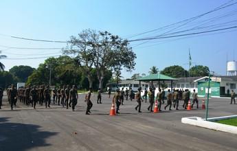 Corrida pedestre marca comemoração do Dia do Soldado em Cruzeiro do Sul