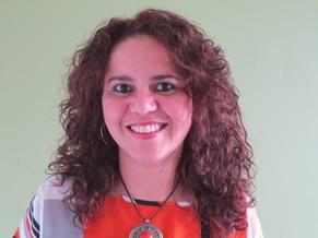 Márcia Moussalem, sociológa e vice-presidente/coordenadora do IATS (Instituto de Administração para o Terceiro Setor Luiz Carlos Merege) (Foto: Divulgação)