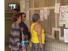 Servidores da área de enfermagem fazem paralisação em Belo Horizonte