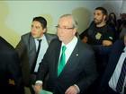 CCJ vota na terça-feira (12) último recurso de Cunha contra cassação