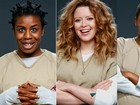 'Representamos a diversidade', dizem atrizes de 'Orange is the new black'