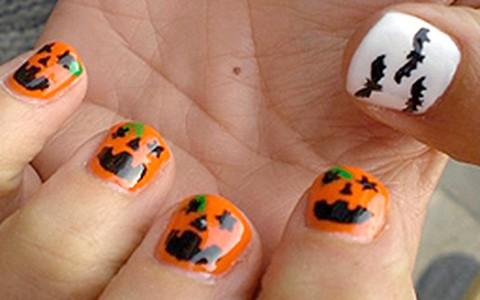 Decoração de Halloween para as unhas: veja exemplos e inspire-se