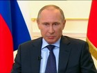 Questão da energia pode ser decisiva no desfecho da tensão na Ucrânia