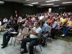 Audiência pública discute infrações contra rodoviários no Grande Recife