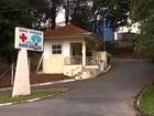 Vigilância interdita PA do Hospital Santa Edwiges em Campinas, SP