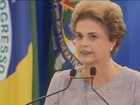Veja repercussão após Dilma dizer que há um 'golpe em curso'