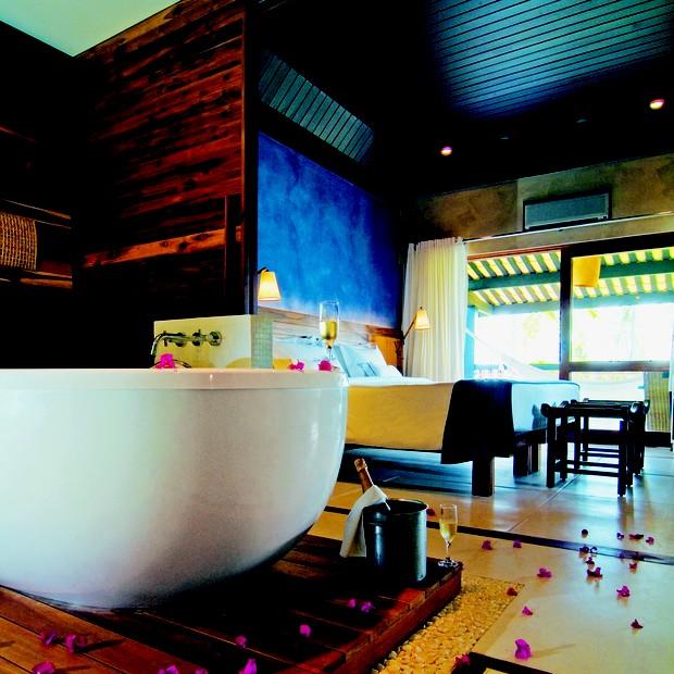 Roteiro de romance: uma seleção de hotéis para comemorar o Dia dos Namorados