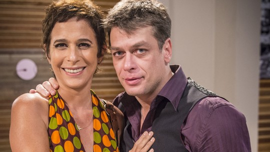 Já está com saudade de Jorge e Sueli? Relembre momentos do casal em 'Tapas & Beijos'