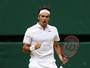 Federer prioriza Olimpíada e desiste de jogar Masters 1000 de Toronto