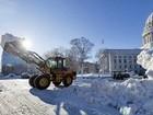 Tempestade de neve mata ao menos 8 nos EUA