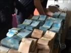 No primeiro dia de ação contra fraude ao Fisco, PF apreende R$ 2 milhões