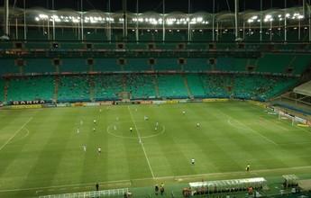 Pela 2ª vitória seguida, Oeste desafia o Bahia na estreia de Guto Ferreira