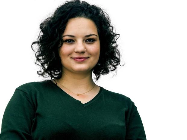 Gabriela Santetti é candidata à prefeitura de Florianópolis (Foto: PSTU/Divulgação)