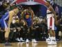Após lesão, Durant desfalca Warriors por pelo menos quatro semanas