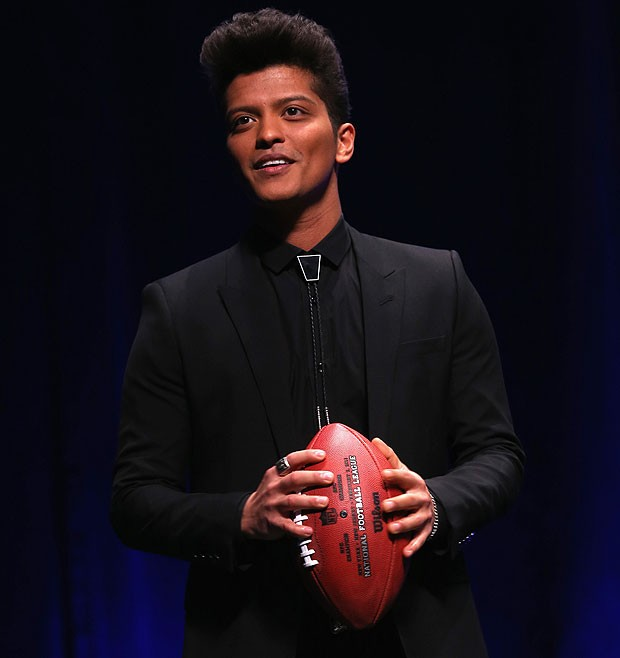 Bruno Mars (Foto: Getty Images)