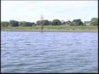 Bombeiros procuram por homem no rio Grande após acidente com lancha