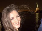 Nana Gouvêa rebate Marina Ruy Barbosa: 'Garotinha mimada'