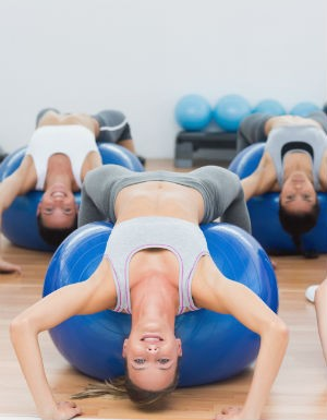 Exerccios aerbicos para perder barriga (Foto: Getty Images)