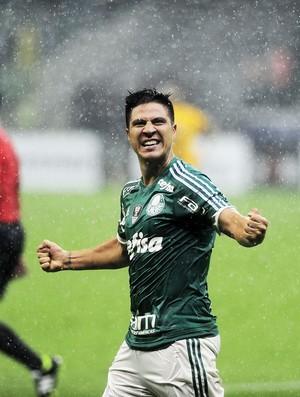 Palmeiras x Rosario Central Cristaldo