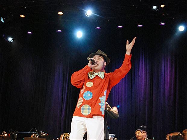 Hebert Lucena, músico caruaruense (Foto: Divulgação/Prefeitura do Recife)