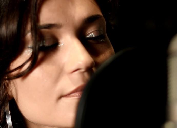 Muitos trabalhos surgiram para Lorena LEssa após o The Voice Brasil (Foto: Divulgação)