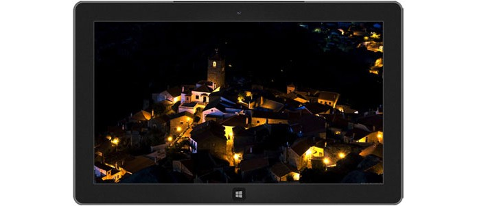 Cenários de Cidades (Foto: Divulgação)