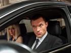 Ed Skrein assume o volante em 'Carga Explosiva: O Legado'