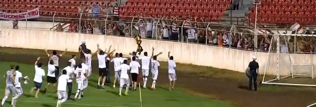 Em crescente rivalidade, Linense se prepara  para pegar o Ituano no Brasileirão Série D
