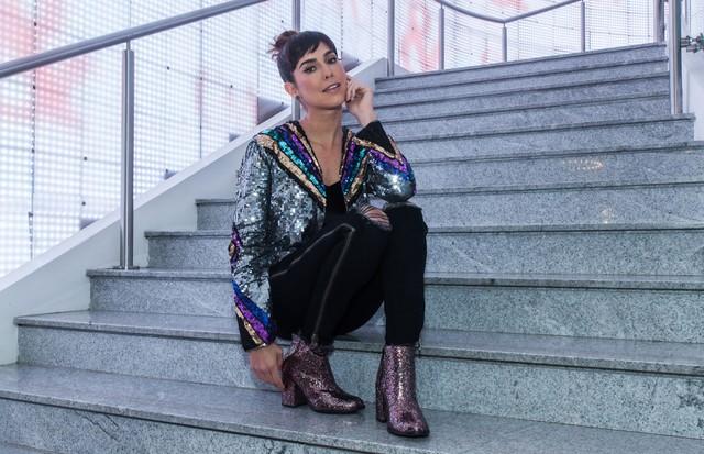 Fernanda Paes Leme (Foto: Divulgação)
