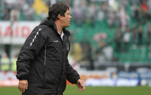 Adilson Batista Figueirense (Foto: Jamira Furlani/Avaí FC)