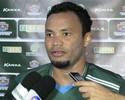 Volante Jônatas, ex-Flamengo, acerta rescisão de contrato com o Icasa